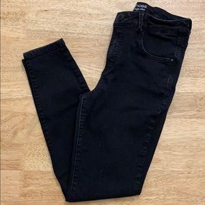 Maurices High Rise Everflex Jeans